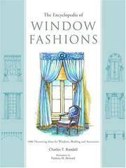 The Encyclopedia Of Window Fashions