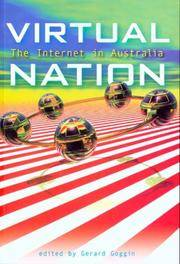 Virtual Nation: The Internet in Australia
