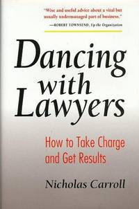 Dancing with Lawyers