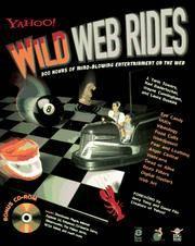 Yahoo! Wild Web Rides, with CD-ROM