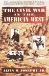 image of The Civil War in the American West