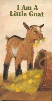 I Am a Little Goat