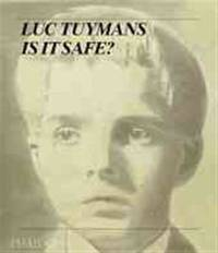 image of Luc Tuymans