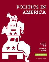 Politics in America: 2012 Election Edition
