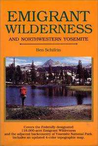 Emigrant Wilderness and Northwestern Yosemite