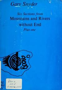 Six Sections from Mountains and Rivers without End, Plus one