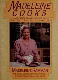 Madeleine Cooks