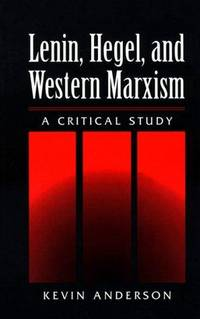 Lenin, Hegel, and Western Marxism