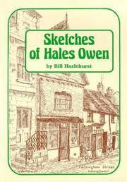 Sketches of Hales Owen