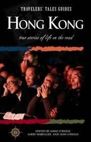 Travelers' Tales Hong Kong