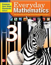 Everyday Mathematics, Grade 3, Skills Links Student Edition (EVERYDAY MATH SKILLS LINKS) by UCSMP - Paperback - from Mark My Words LLC/Walker Bookstore and Biblio.com