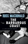 image of The Barbarous Coast (Lew Archer Series)