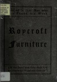Roycroft Furniture