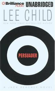 Persuader (Jack Reacher, No. 7) by Lee Child - 2007-09-06 - from Books Express and Biblio.com