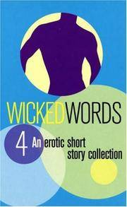 image of Wicked Words 4