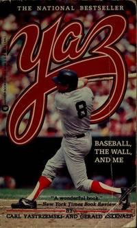 Yaz/Baseball, the Wall, and Me