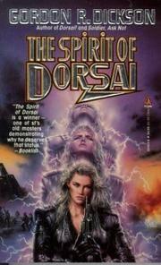 image of The Spirit of Dorsai (Dorsai/Childe Cycle)
