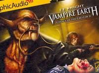 Vampire Earth - Wolfsdammerung
