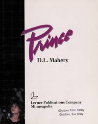 Prince (Entertainment World)
