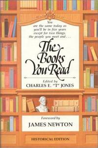 The Books You Read: Historical Edition