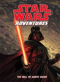 image of Star Wars Adventures : The Will of Darth Vader