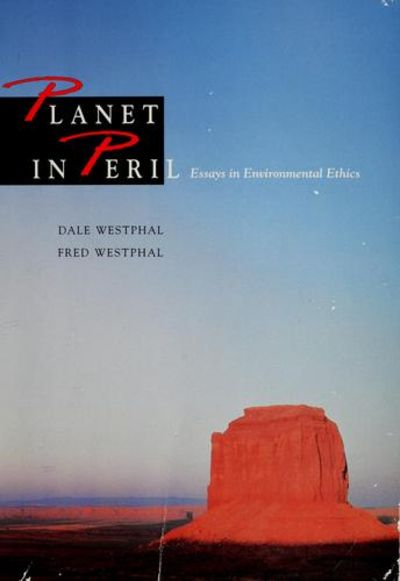 planet in peril essays in environmental ethics Chapter 1 - the origins of sustainability part 6 - a planet in peril facts are prolific regarding environmental degradation and climate change.