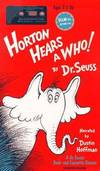 image of Horton Hears a Who! (Classic Seuss)