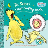 Dr. Seuss's Sleep Softly Book (Dr. Seuss Nursery Collection)