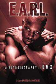 E.A.R.L.: The Autobiography of DMX