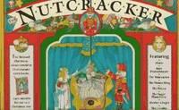 Nutcracker Story Book Set