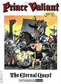 image of PRINCE VALIANT : THE ETERNAL QUEST
