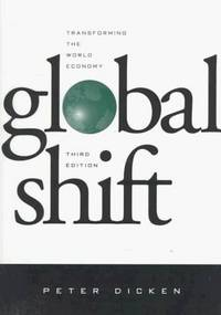 image of Global Shift: Transforming the World Economy, 3rd