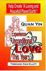 Experience Unconditional Love This Year