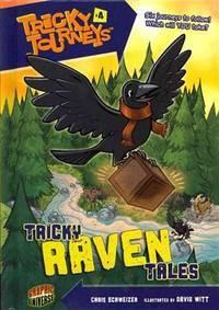 Tricky Raven Tales #4