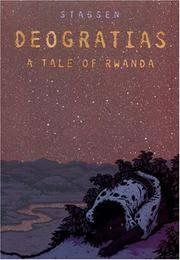 Deogratias, A Tale of Rwanda