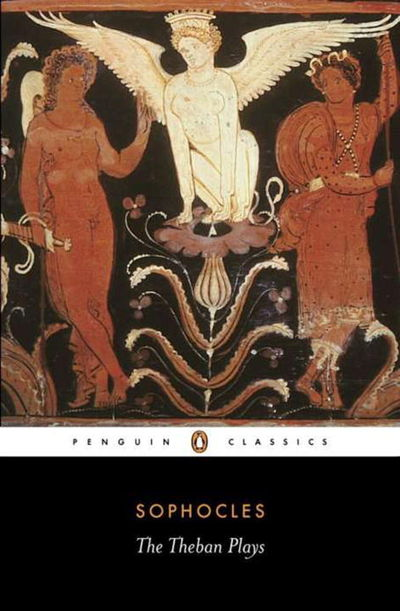 the greek gods in the play king oedipus by sophocles A tragic story from the greek dramatist, sophocles, oedipus the king is a well-known and studied play filled with murder, incest, and one man's discovery of the.