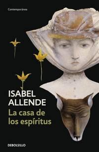 image of La Casa De Los Espiritus