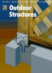 image of Outdoor Structures (Home Repair and Improvement, Updated Series)