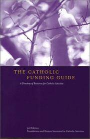 Catholic Funding Guide (third edition-2003)