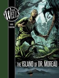 H.G. Wells: The Island of Dr. Moreau