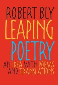 Leaping Poetry