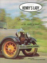 Henry's Lady