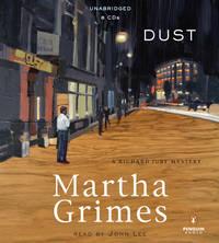 image of Dust: A Richard Jury Mystery (Richard Jury Mysteries)