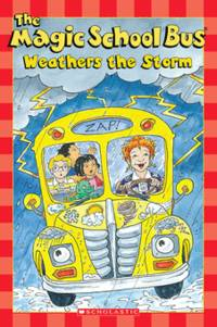 The magic school bus weathers the storm