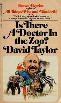 Is There A Doctor In The Zoo?