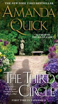 The Third Circle (Arcane Society Novel)