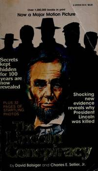 The Lincoln Conspiracy