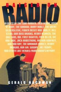 Raised on Radio
