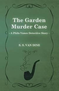 Garden Murder Case