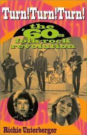 TURN! TURN! TURN! : The 60s Folk-Rock Revolution (Signed by Donovan)